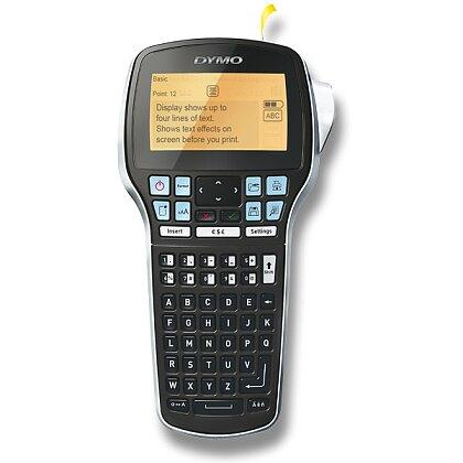 Obrázek produktu Dymo LabelManager LM 420P - přenosný špičkový štítkovač