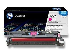 Toner HP Q3963A č. 122A pro laserové barevné tiskárny