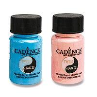 Metalická barva Cadence Twin Magic