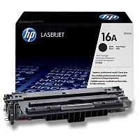 Toner HP Q7516A - black (černý) č. 16A pro laserové tiskárny