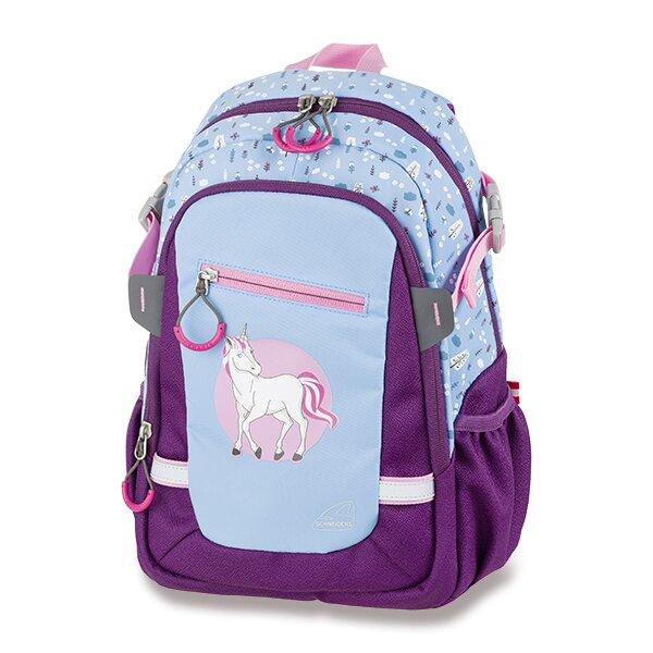 Dětský batoh Schneiders Little Unicorn