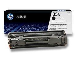Toner HP CB435A - black (černý) č. 35A pro laserové tiskárny