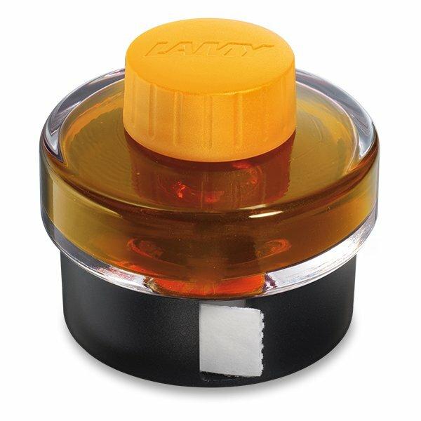 Lamy lahvičkový inkoust T52 mango
