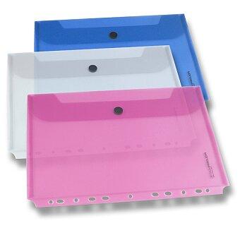 Obrázek produktu Zakládací obálka FolderMate PopGear - A4, závěsná, výběr barev