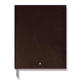 Obrázek produktu Kožený zápisník Montblanc 149 - A4