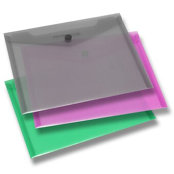 Obrázek produktu Spisovka s drukem FolderMate PopGear - A5, výběr barev
