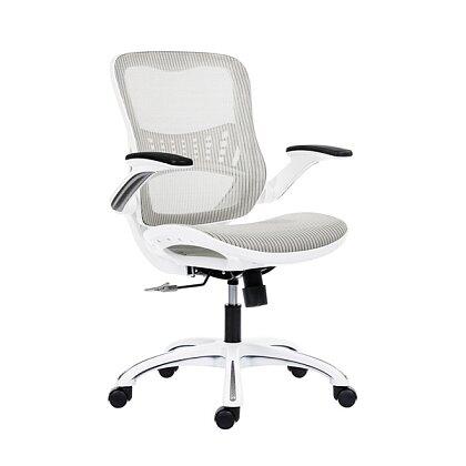 Obrázek produktu Antares Dream - kancelářská židle - bílá