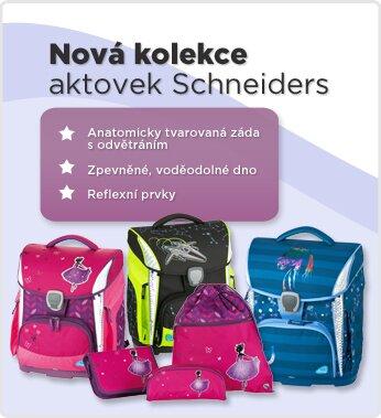 Nová Kolekce Schneiders 02/2019