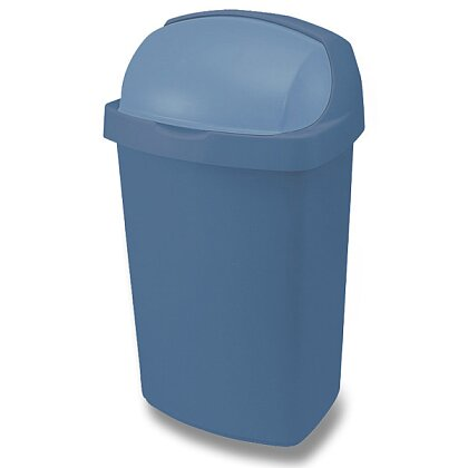 Product image RollTop - waste bin - 50 l, height 730 mm