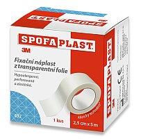 Fixační náplast z fólie 3M Spofaplast 432