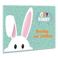 Desky na číslice Oxy Bunny