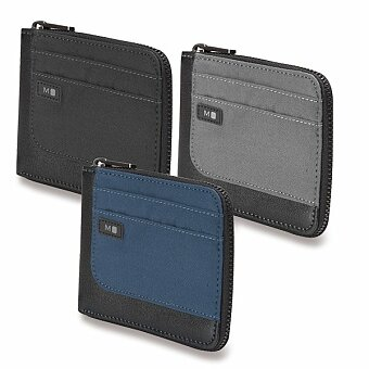 Obrázek produktu Peněženka Moleskine ID Smart - výběr barev