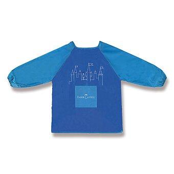 Obrázek produktu Výtvarná zástěra Faber-Castell - modrá