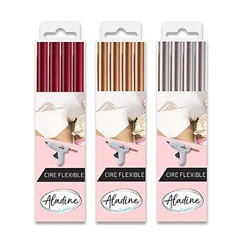 Obrázek produktu Pečetní vosk Aladine - výběr barev - 4 kusy