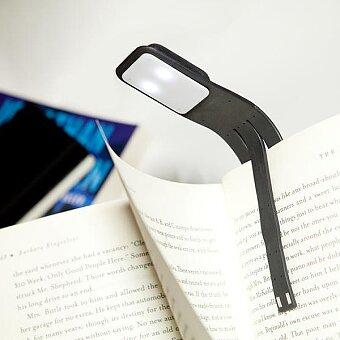 LED lampička Moleskine