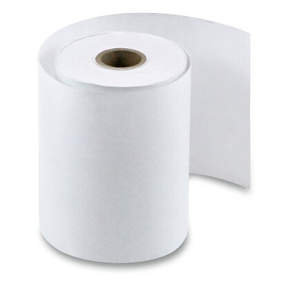 Product image thermosensitive cashier roll - 80/80/17 mm