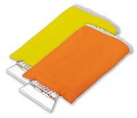 Glove - škrabka na okna s rukavicí, výběr barev