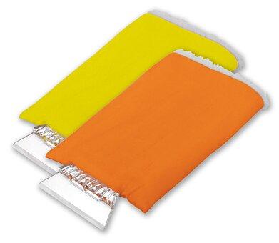 Obrázek produktu Glove - škrabka na okna s rukavicí, výběr barev