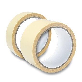 Obrázek produktu Oboustranně lepicí páska Reas Pack - výběr rozměru