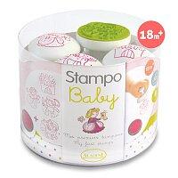 Razítka Aladine Stampo Baby - Princezny