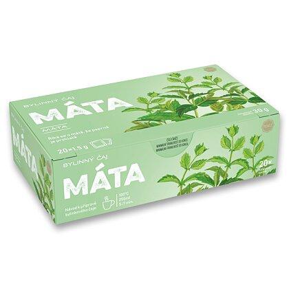 Obrázek produktu Panda Natur  - bylinný čaj - Máta