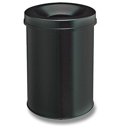 Obrázek produktu Durable - odpadkový koš 30 l - černý
