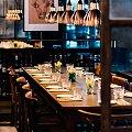 Závěsné světlo DCW N°303 - Restaurace Manger, Paříž