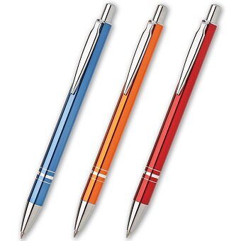 Obrázek produktu Renza - kovová kuličková tužka, výběr barev