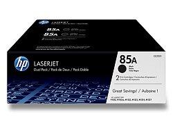 Toner HP CE285AD dual pack pro laserové tiskárny