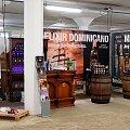 Expozice rumů