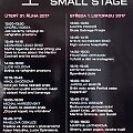 Program Small Stage