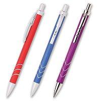 Monta - kovová kuličková tužka, výběr barev