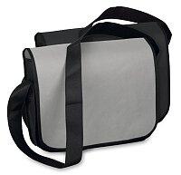 Nonie - taška na dokumenty s popruhem, výběr barev