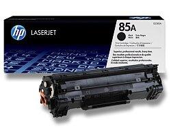 Toner HP CE285A č. 85A pro laserové tiskárny