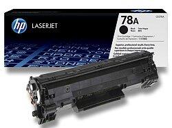 Toner HP CE278A č. 78A pro laserové tiskárny