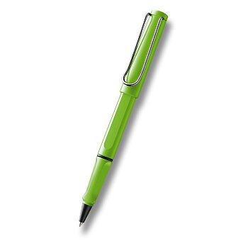 Obrázek produktu Lamy Safari shiny green - roller