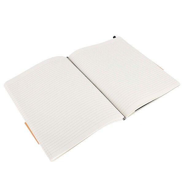 Zápisníky Moleskine linkované