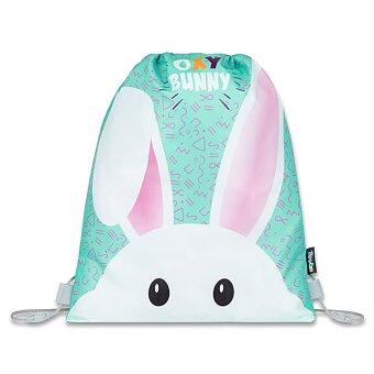 Obrázek produktu Sáček na cvičky Oxy Bunny