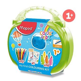 Obrázek produktu Výtvarný kufřík Maped Color'Peps Jumbo