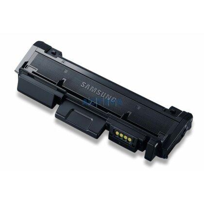 Obrázek produktu Samsung - toner MLT-D116S, black (černý) pro laserové tiskárny