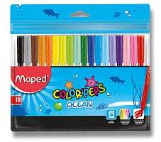 Dětské fixy Maped Color'Peps Ocean