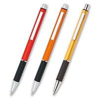 Biana - kovová kuličková tužka, výběr barev