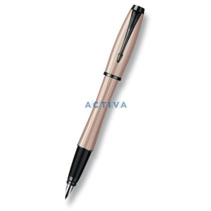 Obrázek produktu Parker Urban Premium Metallic Pink - plnicí pero, hrot F