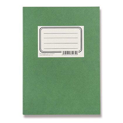 Obrázok produktu Bobo Blok Zelenáč - trhací blok - formát A5