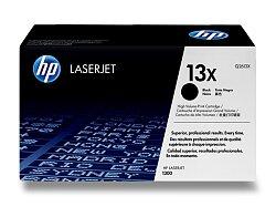 Toner HP Q2613X - black (černý) č. 13X pro laserové tiskárny