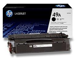 Toner HP Q5949X č. 49X pro laserové tiskárny