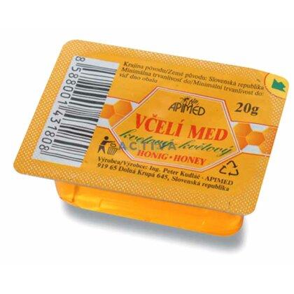 Obrázek produktu Květový med - vanička - 20 g