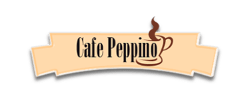 Logo Cafe Peppino