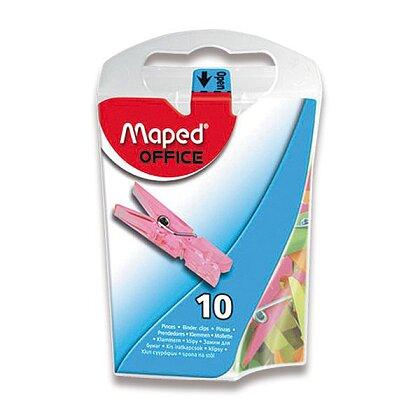Obrázek produktu Maped - kolíčky - 33 mm, 10 ks