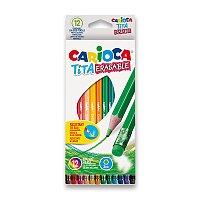 Pastelky Carioca Tita Erasable
